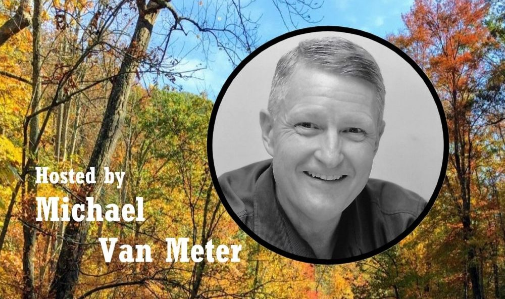 Mike Van Meter - Recovery is Possible - Interviews KL Wells and Voices InCourage