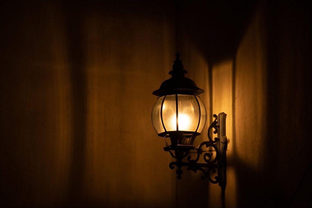 Always Leave the Light On